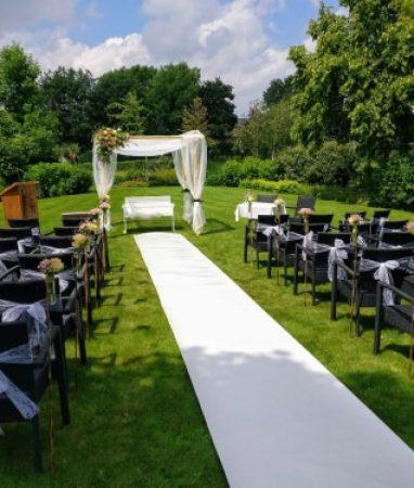 Ceremonie t Manneke
