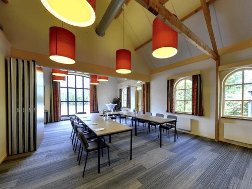vergaderlocatie - kleine vergaderruimte