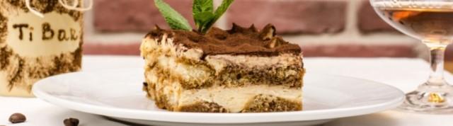 dessertbuffet t manneke